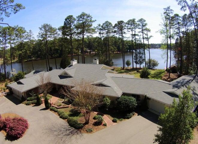 45 Apawamis Circle, Pinehurst, NC 28374