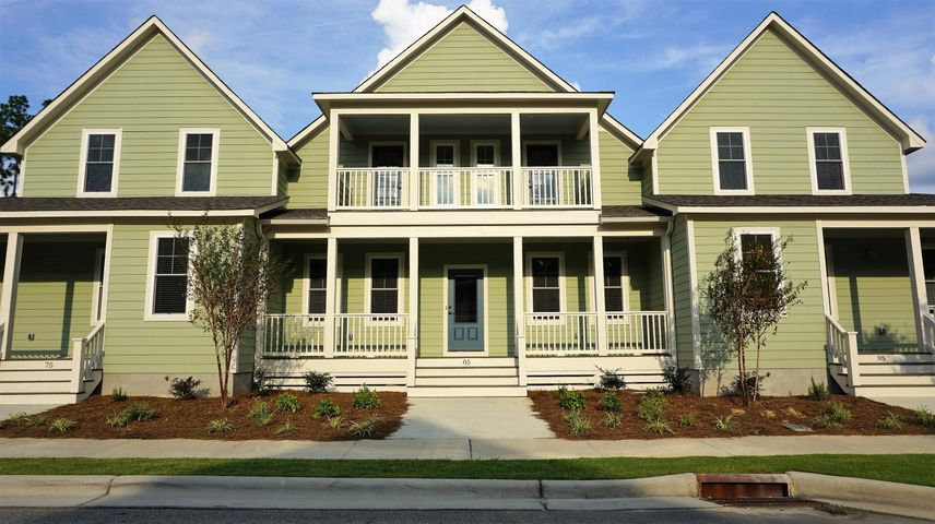 85 Station Avenue, Southern Pines, NC 28387