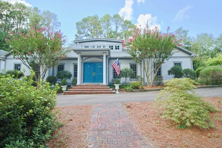 350 Highland Road, Southern Pines, NC 28387