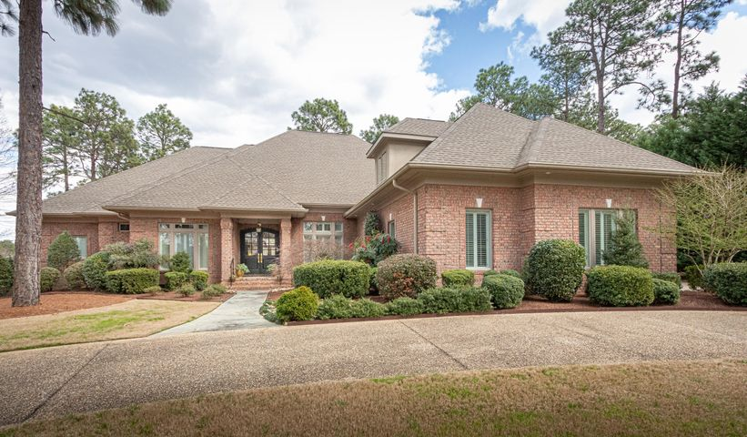 129 National Drive, Pinehurst, NC 28374