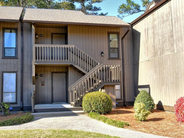 10 Pine Tree, Unit 215, Pinehurst, NC 28374