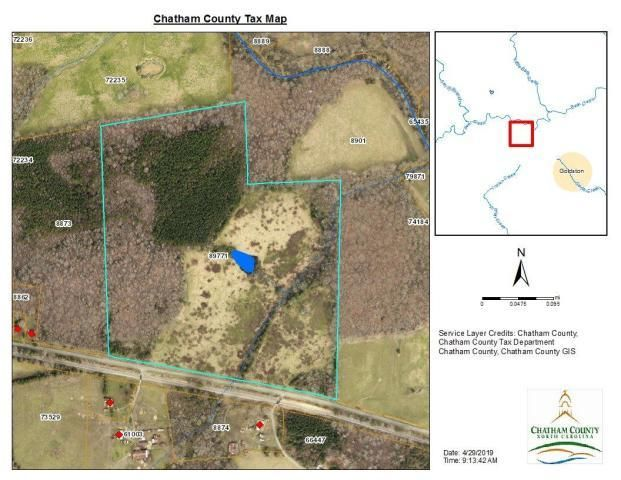 Tbd S Old Us 421, Goldston, NC 27252