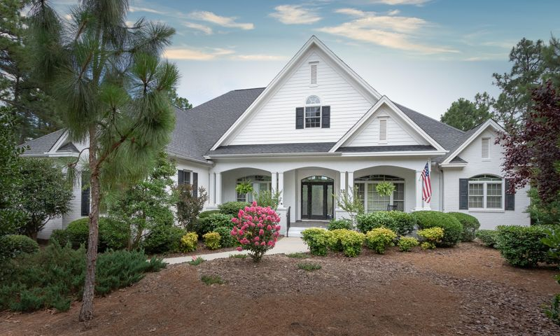 12 Troon Drive, Pinehurst, NC 28374