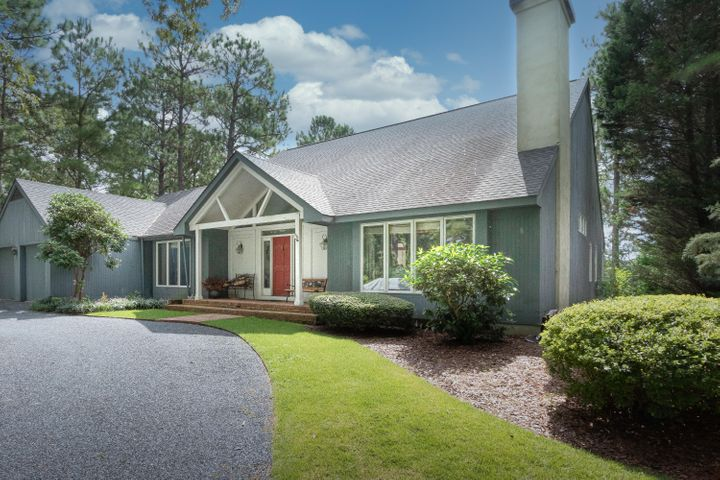 465 SW Lake Forest Drive, Pinehurst, NC 28374