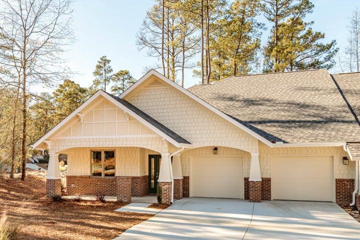 81 Lamplighter Village Dr Drive, Pinehurst, NC 28374