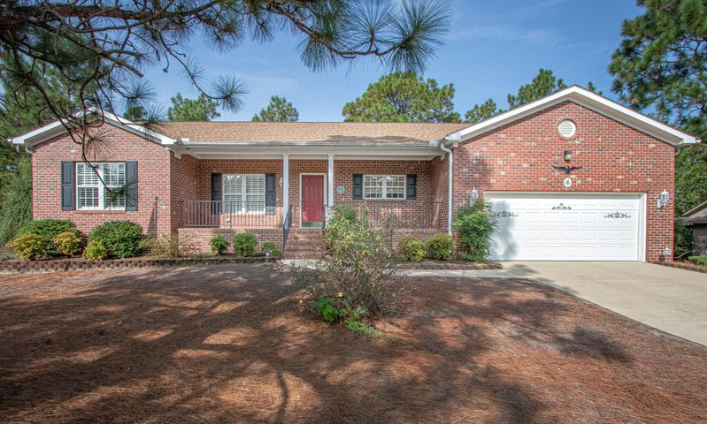 6 Meyer Court, Pinehurst, NC 28374