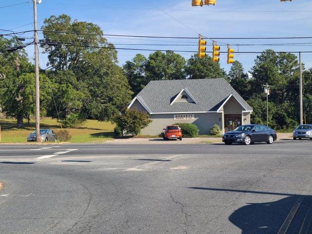 1203 Rockingham Road, Rockingham, NC 28379