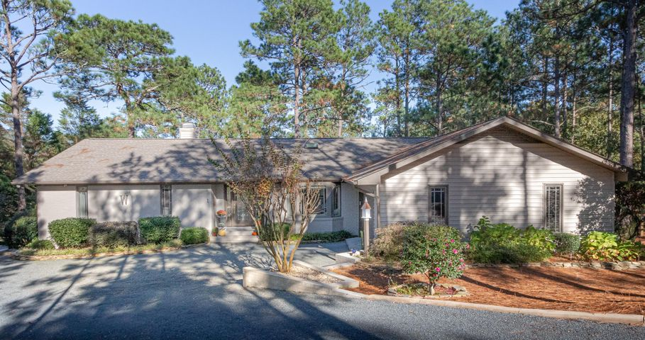 1 Glen Abbey Trail, Pinehurst, NC 28374