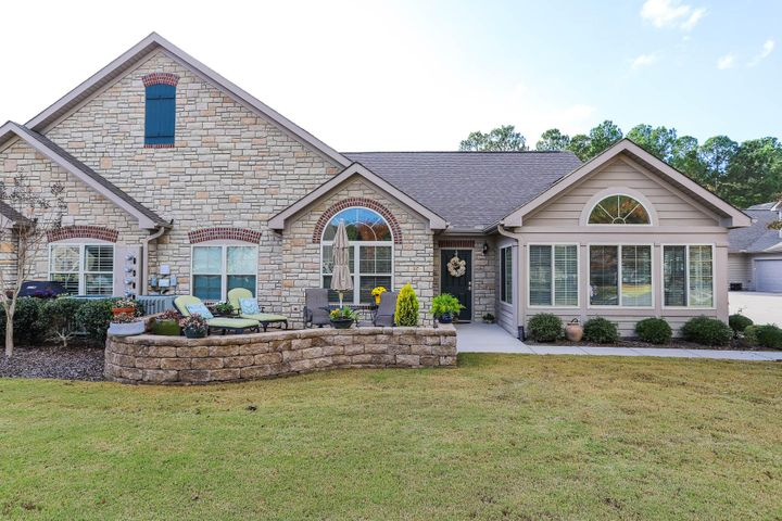 107 W Chelsea Court, Southern Pines, NC 28387