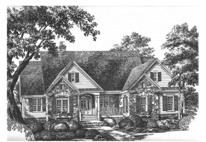 12 Stratford Place, Pinehurst, NC 28374