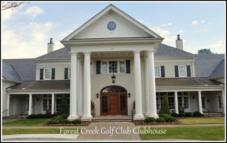 103 Forest Creek Drive Drive, K, Pinehurst, NC 28374