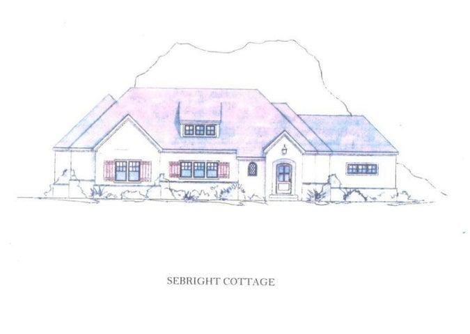 113 Chanticleer Drive, Pinehurst, NC 28374