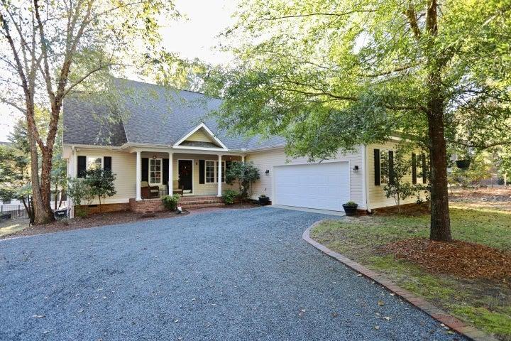 2 Grayson Lane, Pinehurst, NC 28374