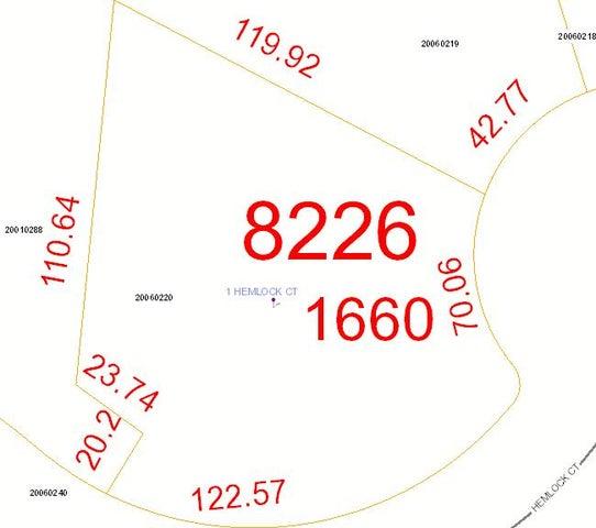 1 Hemlock Court, Pinehurst, NC 28374