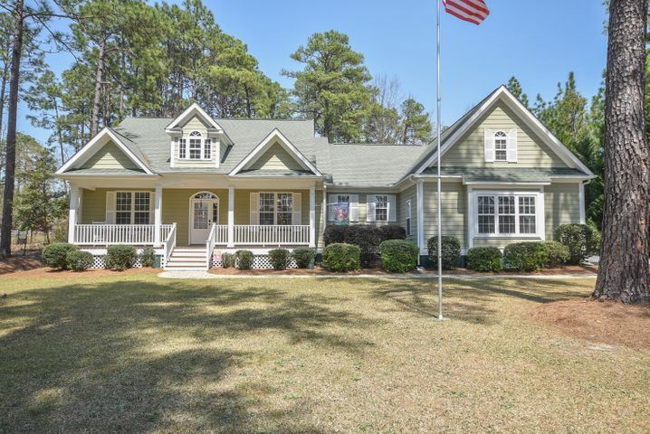 33 Sandpiper Drive, Whispering Pines, NC 28327