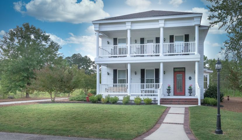 150 Village Lane, Carthage, NC 28327