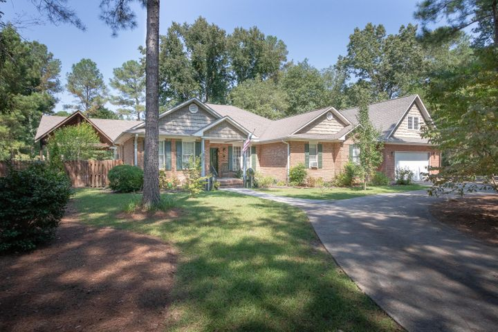 64 Shadow Lane, Whispering Pines, NC 28327