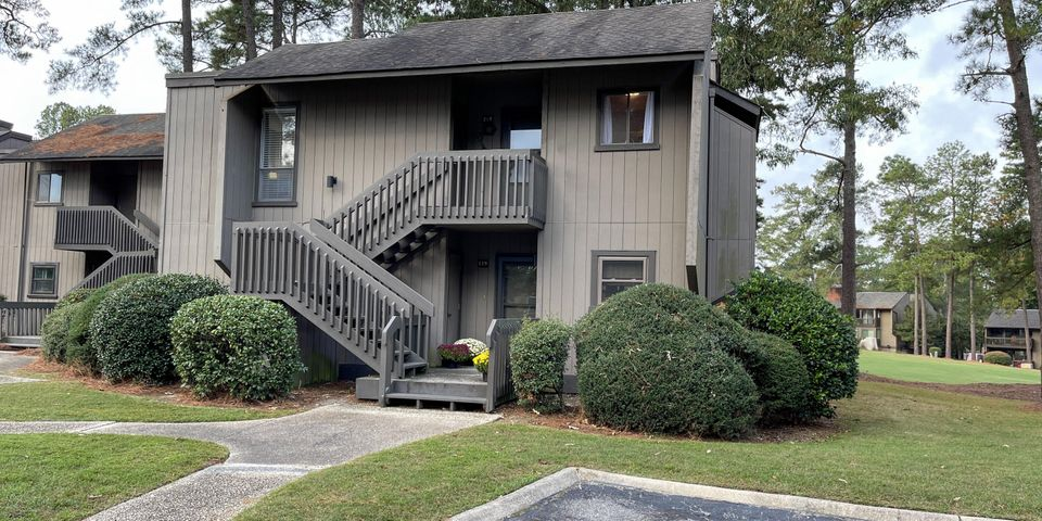 5 Pine Tree Road, 119, Pinehurst, NC 28374