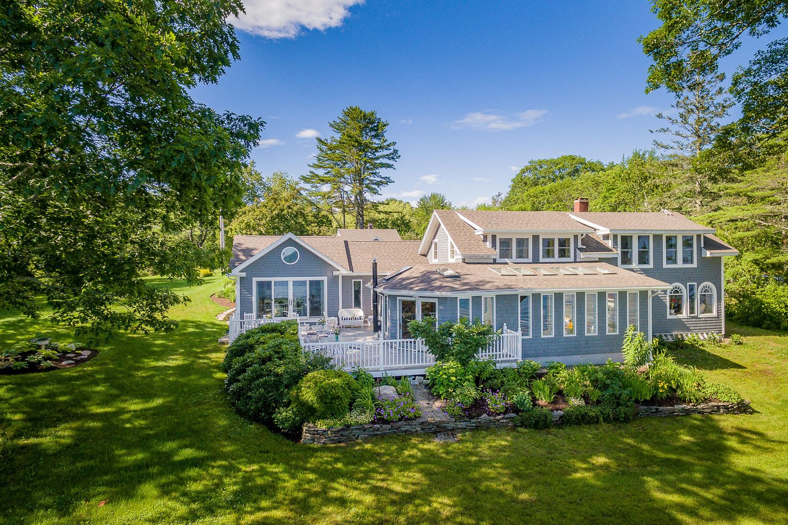 """. Fabulous, renovated 1920's Year-round """"Maine Cottage"""". Show more"""