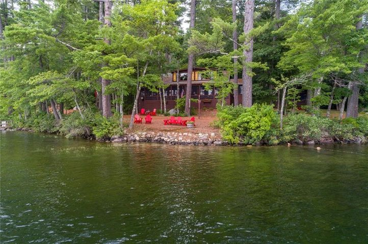 65 Sunset Ridge Road, Lovell, ME 04051