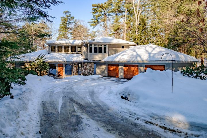 30 Woodland Shore Drive, Naples, ME 04055