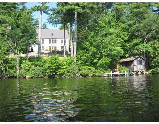 79 Kansas Shores Road, Bridgton, ME 04009