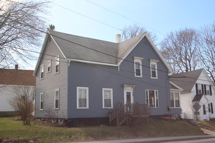 377 Broadway, Rockland, ME 04841