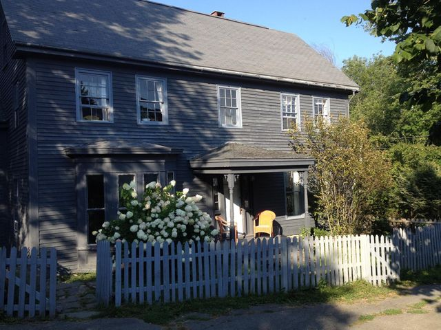 54 Federal Street, Wiscasset, ME 04578