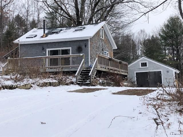 261 Merrill Road, Lewiston, ME 04240