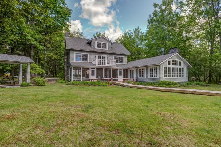 621 Cape Monday Road, Harrison, ME 04040