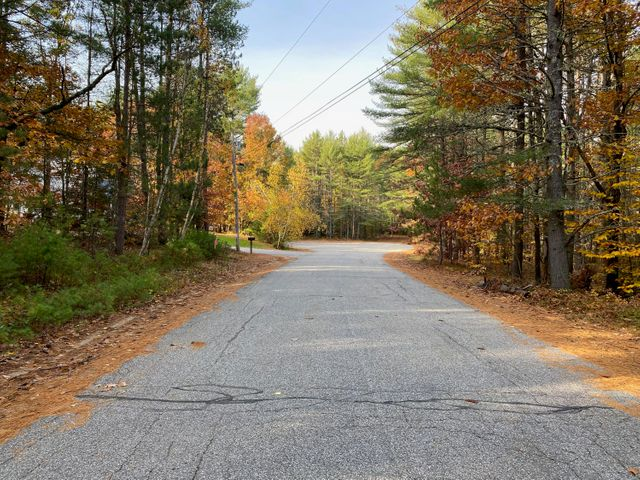 Lot 10-3 Bakers Circle, Fryeburg, ME 04037