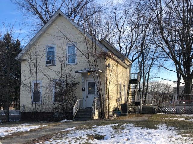 16 Wood Street, Auburn, ME 04210