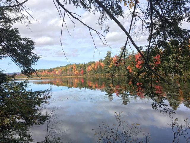 Map9 Lot7A NorthView Drive, Waterford, ME 04088