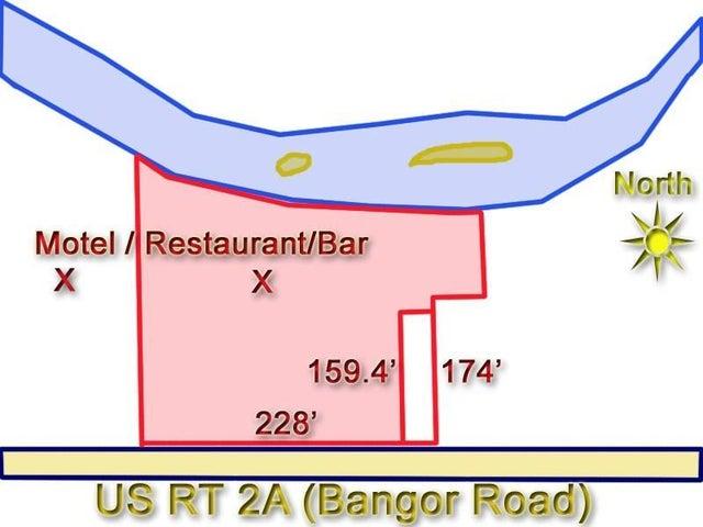 235 Bangor Street, Houlton, ME 04730