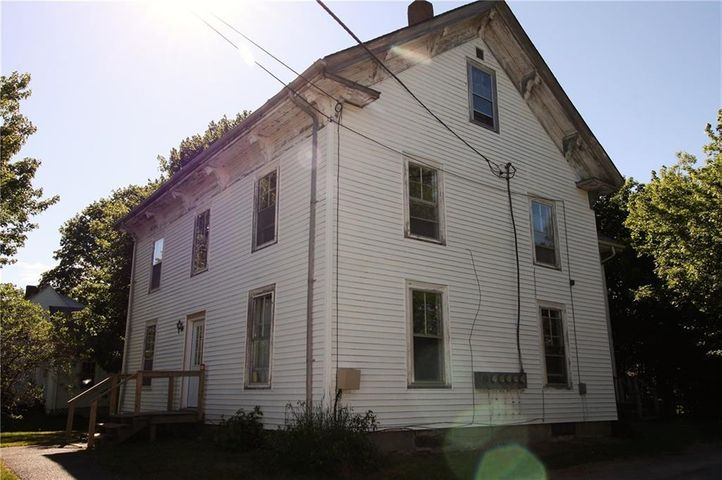 11 North Street, Machias, ME 04654