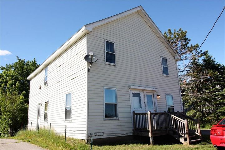 63 Court Street, Machias, ME 04654