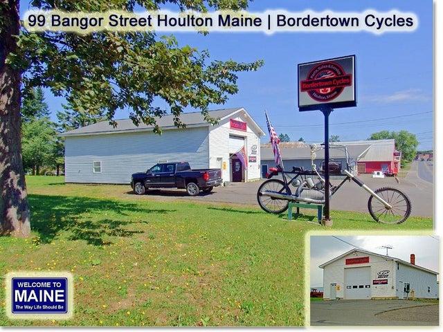 99 Bangor Street, Houlton, ME 04730