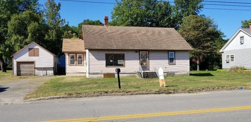 173 Main Street, Baileyville, ME 04694