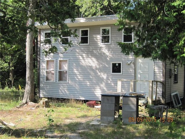 122 Webb District Road, Columbia, ME 04623