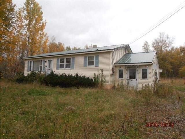 621 Main Road / Route 171, Wytopitlock, ME 04497