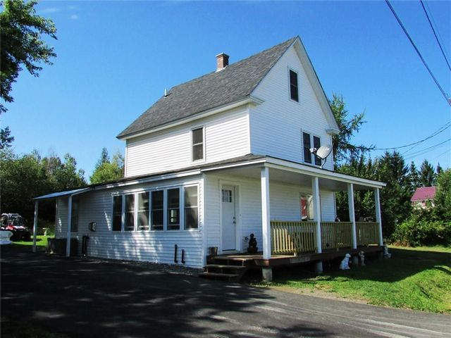 11 St. Morris Street, Eagle Lake, ME 04739