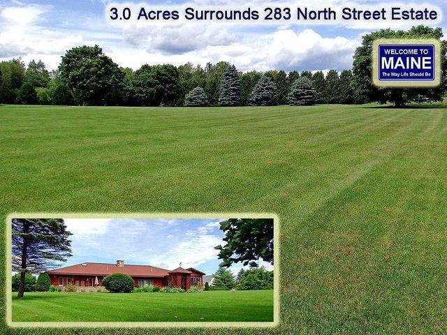 283 North Street, Houlton, ME 04730