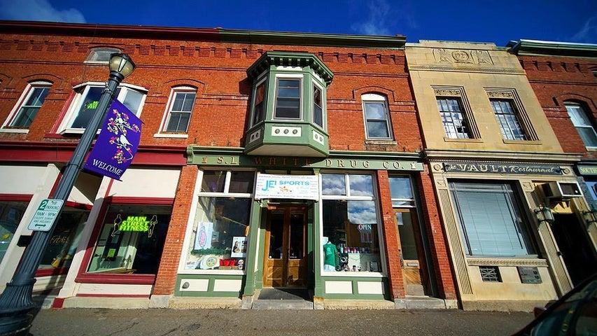 60-62 Main Street, Houlton, ME 04730