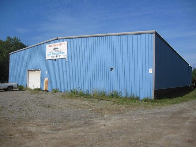 55 Industrial Drive, East Millinocket, ME 04430