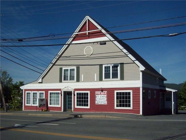 90 E Main Street, Fort Kent, ME 04743