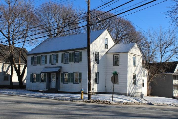 361 N North Main Street, Brewer, ME 04412