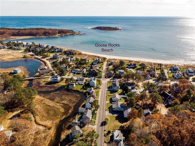 Land for sale in Kennebunkport, Maine, 1403460