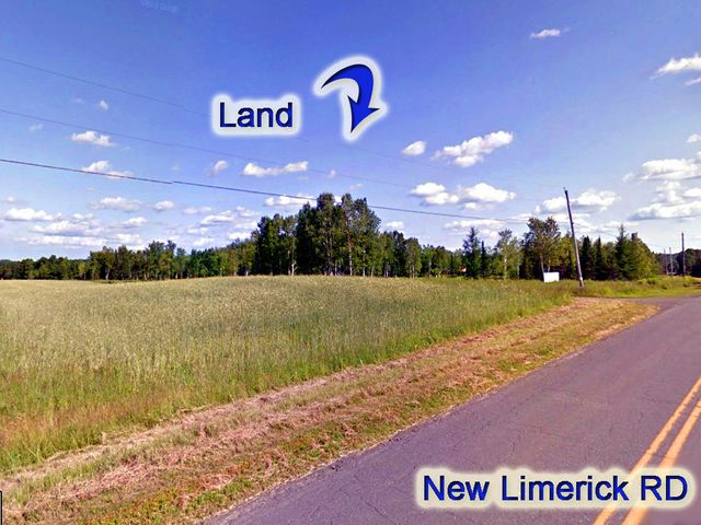 Lot 2 Balsam Acres Road, Linneus, ME 04730