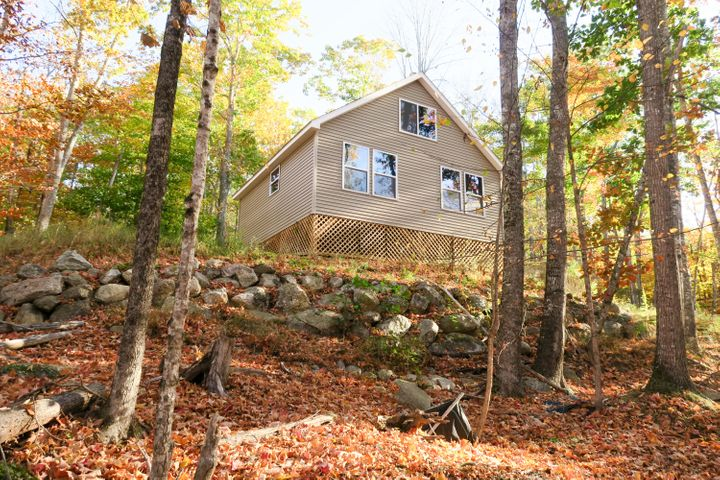 631 Green Lake Road, Dedham, ME 04429