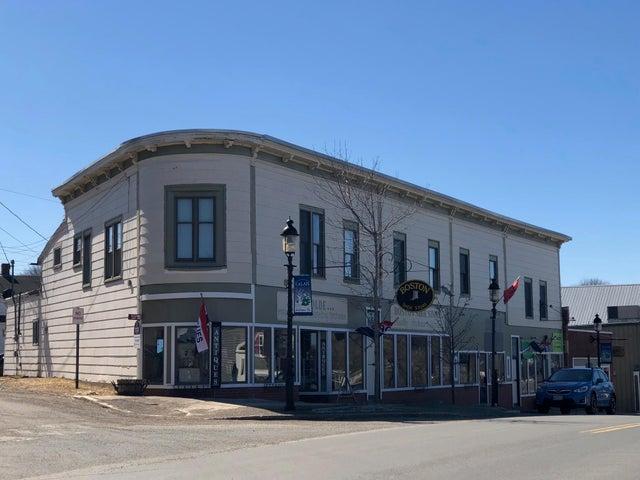 261 Main Street, Calais, ME 04619